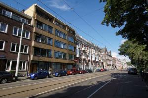 Bekijk appartement te huur in Rotterdam Oostzeedijk: Licht, net 3-kamerappartement  - € 895, 66m2 - 315253