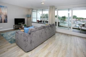 Te huur: Appartement Veerpolder, Warmond - 1