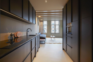 Te huur: Appartement Lauriergracht, Amsterdam - 1