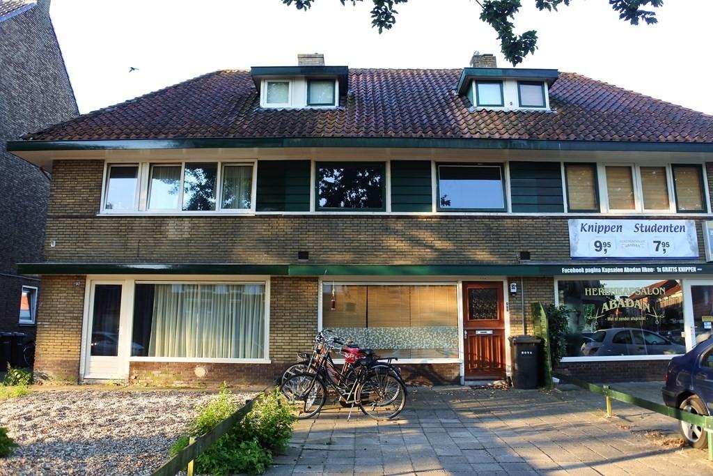 Te huur: Kamer Soesterweg, Amersfoort - 8