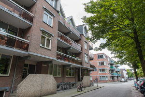 View apartment for rent in Breda Nijverheidssingel, € 995, 62m2 - 351377. Interested? check out this apartment and leave a message!