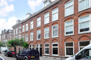 For rent: Apartment Daguerrestraat, Den Haag - 1