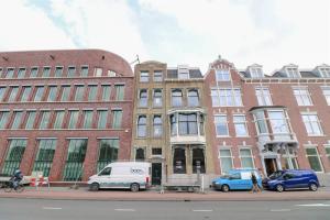 Te huur: Appartement Raamweg, Den Haag - 1