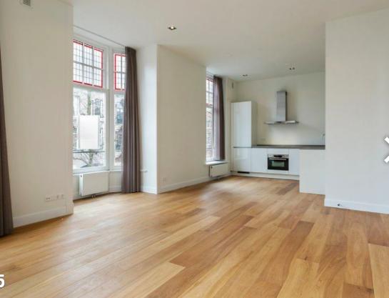 Te huur: Appartement Koninginneweg, Amsterdam - 4