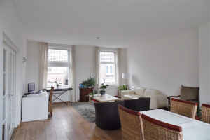 Te huur: Appartement Haagweg, Breda - 1