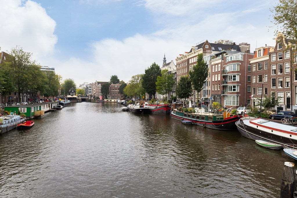 Te huur: Appartement Oudeschans, Amsterdam - 28