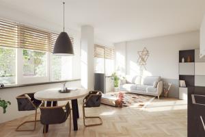 For rent: Apartment Molenweg, Haren Gn - 1