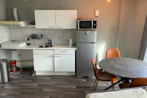 For rent: Studio Haagdijk, Breda - 1