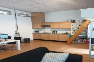 For rent: Apartment Ruitersweg, Hilversum - 1