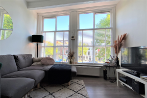 For rent: Apartment Oude Vest, Leiden - 1