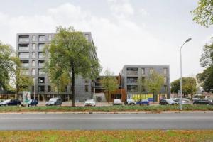 Bekijk appartement te huur in Eindhoven D. Cuyperslaan, € 925, 53m2 - 353006. Geïnteresseerd? Bekijk dan deze appartement en laat een bericht achter!