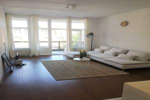Te huur: Appartement Pretorialaan, Rotterdam - 1