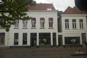 Bekijk appartement te huur in Roosendaal Markt, € 950, 87m2 - 368212. Geïnteresseerd? Bekijk dan deze appartement en laat een bericht achter!