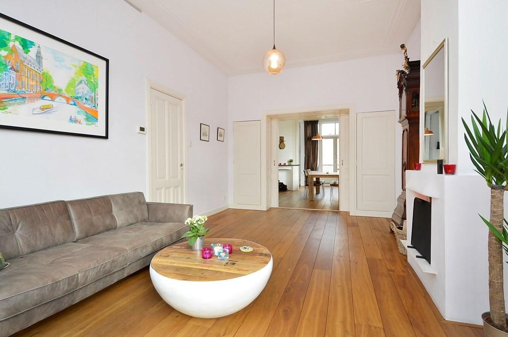 Te huur: Appartement Laan van Nieuw-Oost-Indie, Den Haag - 25