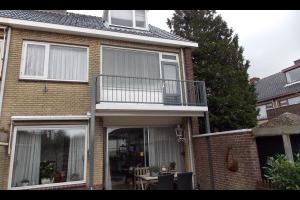 Bekijk appartement te huur in Leiderdorp Van Effendreef, € 500, 25m2 - 291598. Geïnteresseerd? Bekijk dan deze appartement en laat een bericht achter!