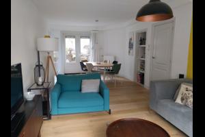 Bekijk woning te huur in Utrecht Esdoornstraat, € 1175, 95m2 - 329428. Geïnteresseerd? Bekijk dan deze woning en laat een bericht achter!