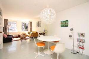 Te huur: Appartement Lauriergracht, Amsterdam - 1