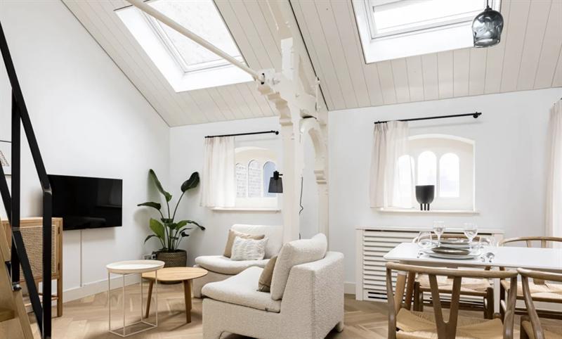 Te huur: Appartement Groenburgwal, Amsterdam - 3