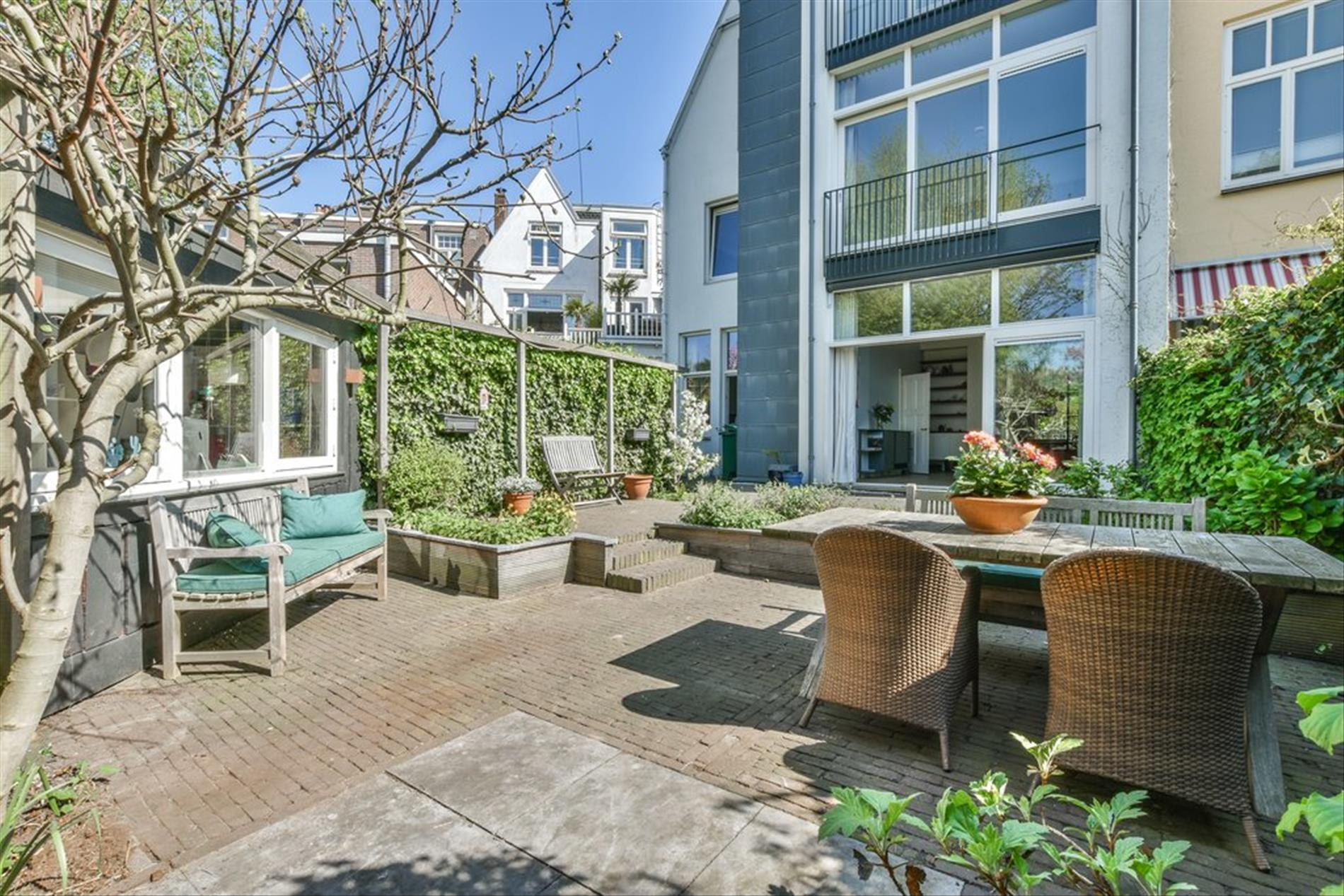 For rent: House Kleverparkweg, Haarlem - 8