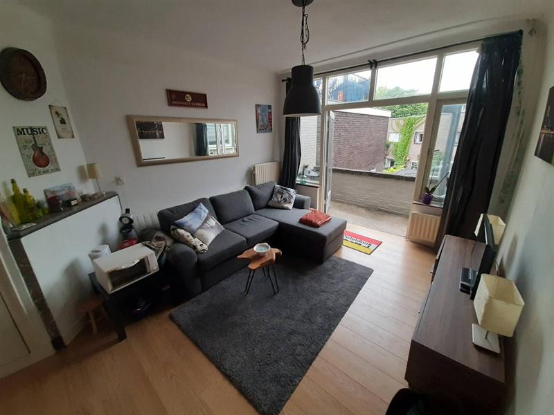 Te huur: Kamer van Noremborghstraat, Den Bosch - 2