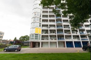 Bekijk appartement te huur in Schiedam Willem de Zwijgerlaan: Appartement  - € 880, 87m2 - 324210