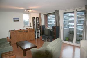 Bekijk appartement te huur in Arnhem Kortlandplaats, € 805, 85m2 - 260550