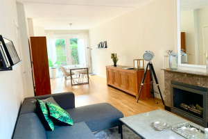 For rent: Apartment Pieter van den Zandestraat, Den Haag - 1