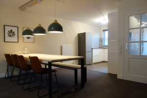 View house for rent in Noordwijk Zh van Speijkstraat, € 1750, 112m2 - 375546. Interested? check out this house and leave a message!
