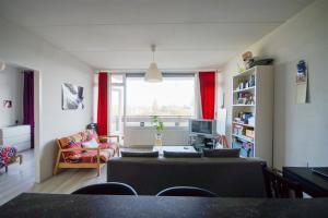 Te huur: Appartement Haagplein, Leiden - 1
