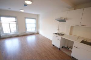 Bekijk appartement te huur in Breda Willemstraat, € 650, 32m2 - 292230. Geïnteresseerd? Bekijk dan deze appartement en laat een bericht achter!