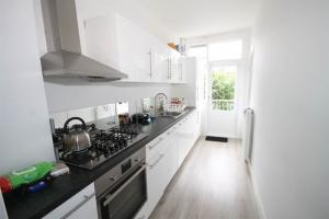 Te huur: Appartement Mient, Den Haag - 1