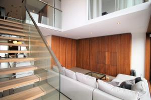 Bekijk appartement te huur in Amsterdam Haparandaweg: Appartement  - € 3850, 150m2 - 343615