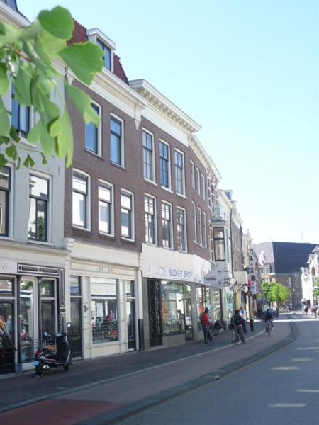 Te huur: Appartement Voorstraat, Utrecht - 3