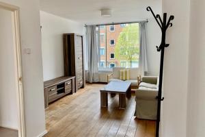 Te huur: Appartement Bruijnings Ingenhoeslaan, Voorburg - 1