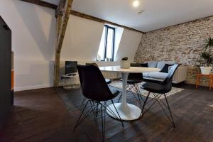 Bekijk appartement te huur in Maastricht Oeverwal: Appartement  - € 1150, 50m2 - 343560