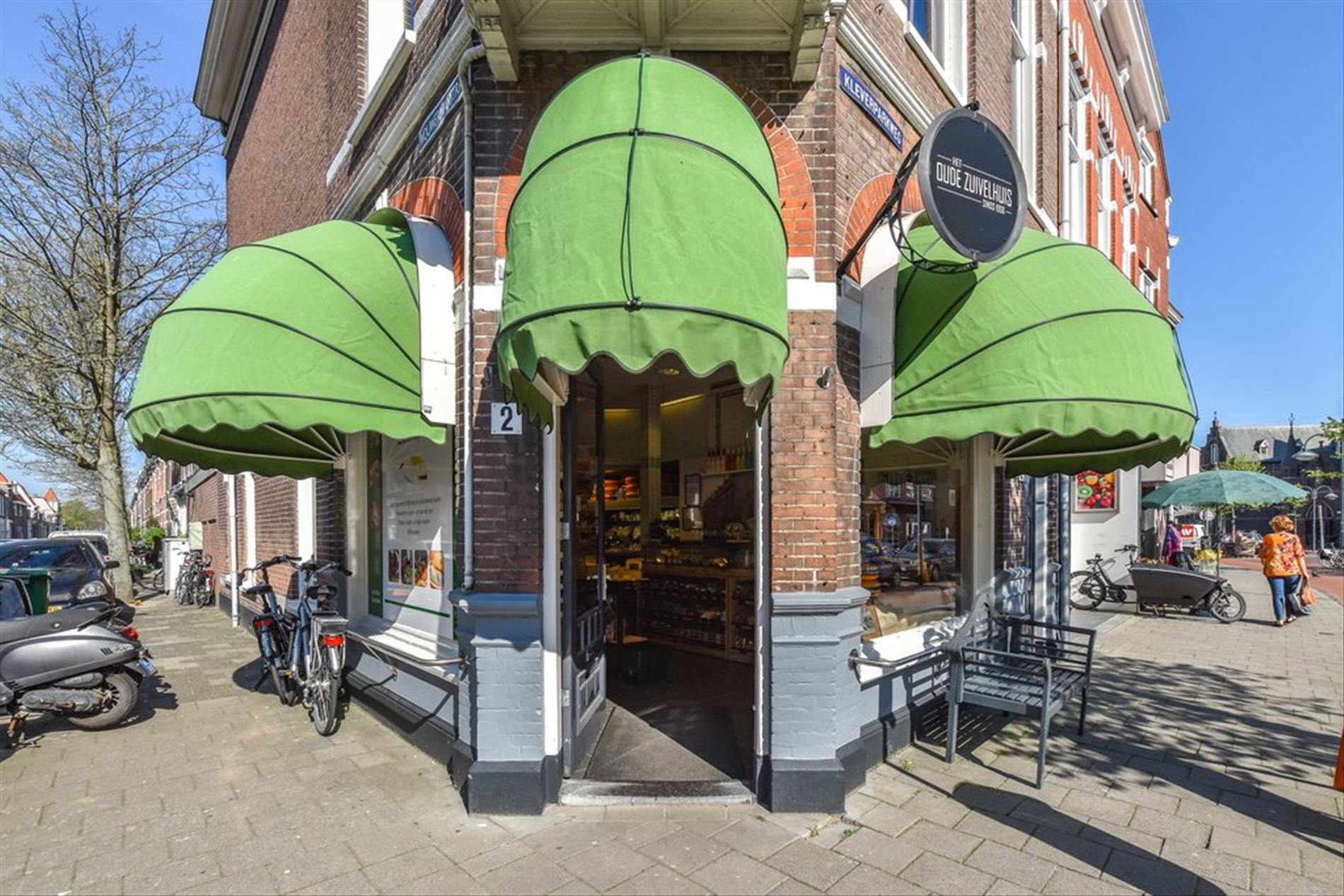 For rent: House Kleverparkweg, Haarlem - 27