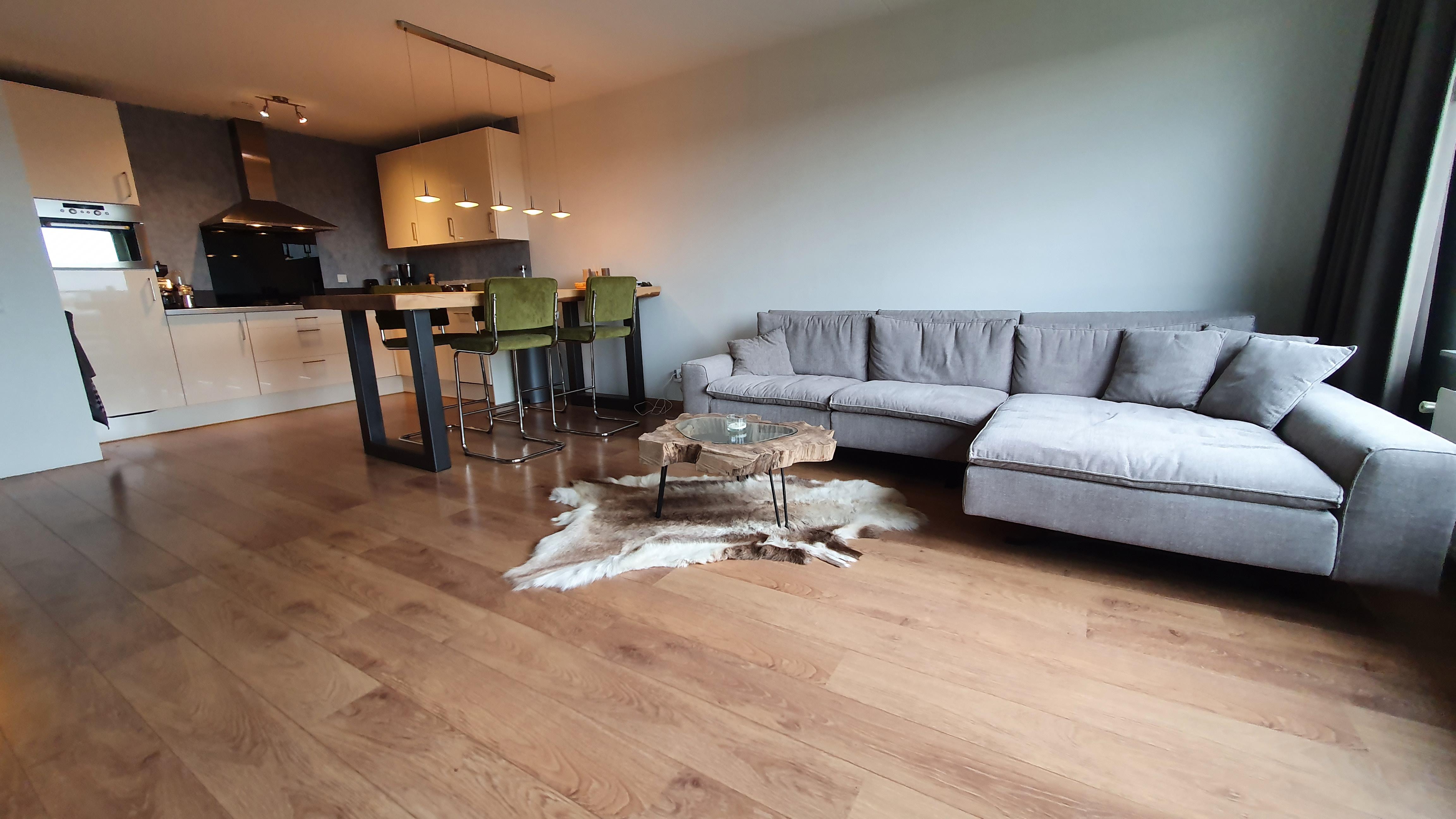 Te huur: Appartement Van Obdamstraat, Amersfoort - 24