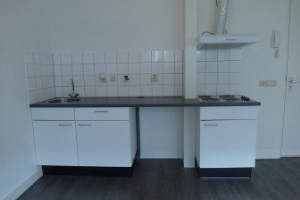 View studio for rent in Tilburg Korvelseweg, € 613, 26m2 - 369215. Interested? check out this studio and leave a message!