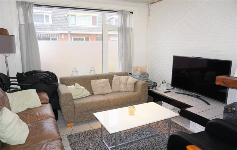 Te huur: Appartement Nieuwenhoornstraat, Rotterdam - 8