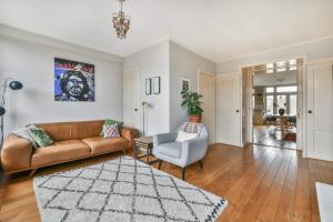 For rent: Apartment Van Ostadestraat, Amsterdam - 1