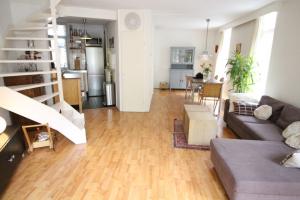 Te huur: Appartement Nieuwstraat, Tilburg - 1