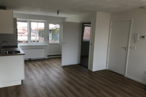 View apartment for rent in Veldhoven Burgemeester van Hooffln, € 725, 36m2 - 391960. Interested? check out this apartment and leave a message!