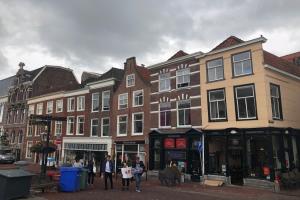 Bekijk kamer te huur in Leiden Aalmarkt, € 425, 18m2 - 369877. Geïnteresseerd? Bekijk dan deze kamer en laat een bericht achter!