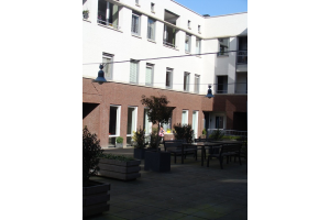 Bekijk woning te huur in Den Bosch Oostwal: Maisonnette woning - € 1150, 80m2 - 321840