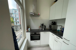 Te huur: Appartement Diergaardesingel, Rotterdam - 1