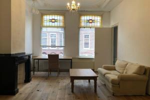 Te huur: Appartement Daguerrestraat, Den Haag - 1