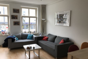 View house for rent in Den Bosch Brede Haven, € 805, 40m2 - 370782. Interested? check out this house and leave a message!