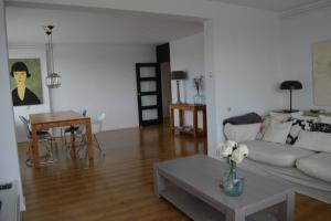 Te huur: Appartement Wilgenplaslaan, Rotterdam - 1