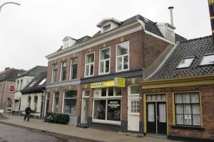 Bekijk appartement te huur in Zwolle V. Karnebeekstraat, € 650, 35m2 - 359067. Geïnteresseerd? Bekijk dan deze appartement en laat een bericht achter!