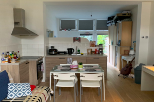 View apartment for rent in De Bilt Dorpsstraat vo Steenstraat, € 1030, 47m2 - 377544. Interested? check out this apartment and leave a message!